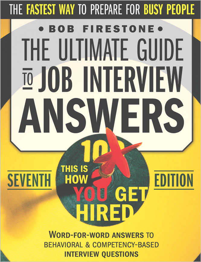 go in to your next interview with more hope and better possibilities