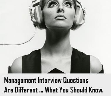 management interview questions - Management Interview
